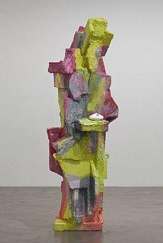Rachel Harrison - Vampire Wannabes - 2010 #art #sculpture