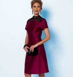 Misses'/Women's  Dress