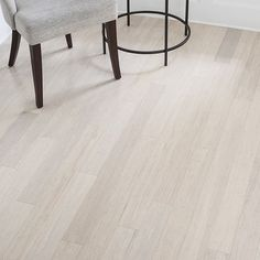 """$3.27/sq ft  Found it at AllModern - 3-5/8"""" Solid Bamboo Hardwood Flooring in White"""