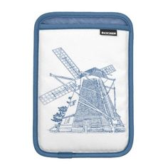 $$$ This is great for          	Blue Windmill iPad Mini Sleeves           	Blue Windmill iPad Mini Sleeves you will get best price offer lowest prices or diccount couponeDeals          	Blue Windmill iPad Mini Sleeves Here a great deal...Cleck link More >>> http://www.zazzle.com/blue_windmill_ipad_mini_sleeves-205156994833459536?rf=238627982471231924&zbar=1&tc=terrest