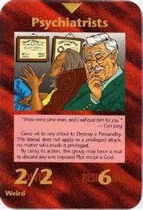 Next Illuminati Card