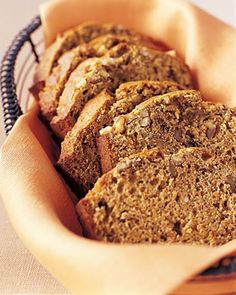 Hum du pain aux carottes ou encore noix de grenoble, miel et banane !