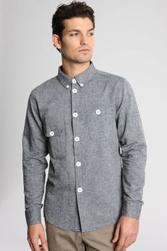 Humör Milla Grey Shirt