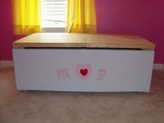 2nd Hope chest!