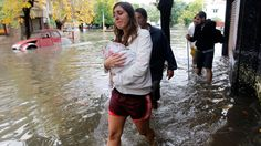 AT LEAST 59 people in Argentina's Buenos Aires province have died since torrential rains buffeted the region on Tuesday, making the storm the most deadly in the country's history. The province's capital city, La Plata, was by far the worst hit, receiving between 311 and 400 millimeters of rain over the course of a few hours on Tuesday night. The downpour killed 51 of its residents, with at least 20 still missing and thousands forced to evacuate.