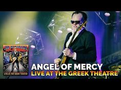 "Joe Bonamassa - ""Angel Of Mercy"" - Live At The Greek Theatre - YouTube"