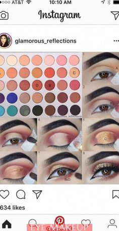 How To Apply Mascara For Beginners Step By Step Instructions ~ #eyemakeup wie man wimperntusche für anfänger aufträgt schritt für schritt anleitung #eyemakeupMorenas #eyemakeupParty How To Apply Mascara For Beginners Step By Step Instructions ~ Peach eye makeup. eye makeup Sombras. eye makeup Eyeliner #EyelinerTutorial Eyeliner Tutorial, Glitter Lip Gloss, Eye Makeup Steps, All Natural Skin Care, Makeup Step By Step, How To Apply Mascara, Skin Treatments, Step By Step Instructions, Eyelashes