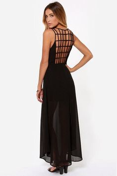 Let's pop open a bottle of champagne to celebrate the steamy style of the Sizzle and Pop Backless...
