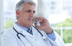 Une appli pour échanger avec son médecin sans se déplacer