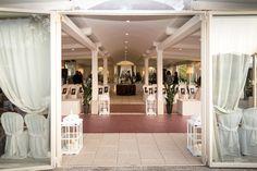 Glasshouse ambiente intimo e romantico per i tuoi eventi