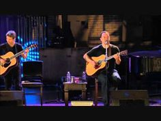 Dave Matthews and Tim Reynolds - Grace is gone