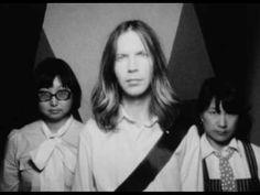 Beck.  Gamma Ray. Autumn de Wilde