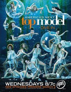 America's Next Top Model Cycle 4 #ANTM #models
