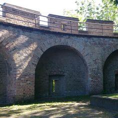 Burcht, Leiden the Netherlands