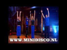 ▶ Minidisco - Superman (Nederlands) - YouTube