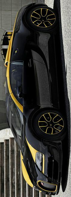 Bugatti Veyron Grand Sport Vitesse by Levon                                                                                                                                                                                 More