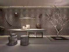 Chinese Interior, Japanese Interior, Chinese Architecture, Interior Architecture, Futuristic Architecture, Chinese Tea Room, Interior Walls, Interior Design, Zen Interiors