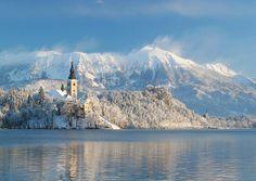 Confira 5 passeios imperdíveis na #Eslovênia http://catr.ac/p572667 #viagem #travel