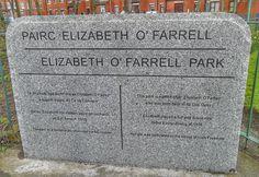 Elizabeth O'Farrell 1916, Dublin