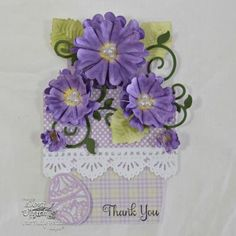 Our Daily Bread Designs Stamp Set: Many Thanks, Our Daily Bread Designs Paper Collection: Pastel Paper Pack 2016, Our Daily Bread Designs Fun and Fancy Folds: Flower Pot Cards, Our Daily Bread Designs Custom Dies: Pretty Posies, Easter Eggs, Fancy Foliage, Beautiful Borders