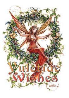 Yuletide Wishes!