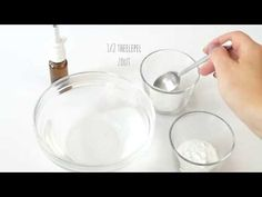 DIY neusspray van slechts 3 ingrediënten - Laws of Life