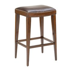 Have to have it. Hillsdale Riverton Backless Bar Stool - $189 @hayneedle perfect match