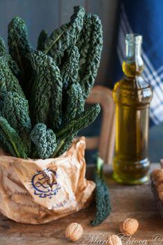 Chou noir de Toscane Pesto, Le Chou Kale, Chou Romanesco, Healthy Recipes, Vegetables, Food, Sauces, Portraits, Chinese Cabbage
