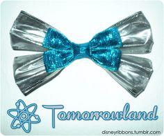 Tomorrowland Bow