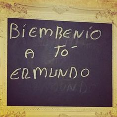 We love this sign behind a bar in our pueblo. Pure Mijeño/ Andaluz ... Can you understand what it says? We make #languagelearning fun! #aprenderingles #aprenderespañol #learnspanish #learnenglish #mfl #bilingual #cookingwithlanguages #cooking4kids #language #ahamijas #easyrecipe Watch out for our #Kickstarter campaign for new and exciting ideas! http://ift.tt/29ZWQFB