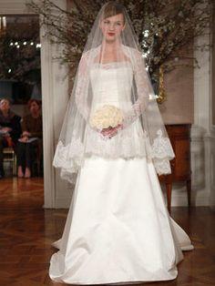 Royal Wedding 2011: Kate Middleton Wedding Dress Look-Alikes    TheKnot.com