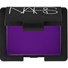 NARS Single Eye Shadow (€23) ❤ liked on Polyvore featuring beauty products, makeup, eye makeup, eyeshadow, beauty, cosmetics, eye shadow, filler and nars cosmetics