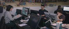 C'est une première ! PayPal a réalisé un documentaire incroyable qui retrace l'histoire de 4 nouveaux héros des jeux vidéo sous l'angle entrepreneurial. Voici un petit avant-goût : http://www.webmarketing-com.com/2016/06/29/49346-level-up-docu-coulisses-jeux-videos
