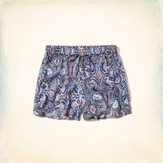 Hollister Petal Shorts