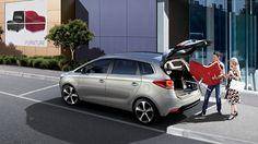 Der neue Kia Carens Kia Motors, Vehicles, Car, Automobile, Autos, Cars, Vehicle, Tools