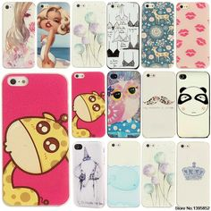 Various Cute #CaseIphone4 4S