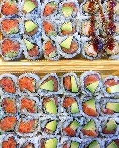 Make Sushi 1