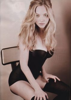 <3 Amanda Seyfried