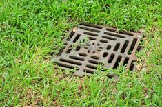 If your lawn looks like a swamp every time you get a heavy rain you probably have drainage issues. Improve drainage around your home by installing drainage tiles. The project involves a lot of digging but the results are well worth it.