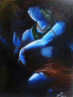 Shiva dancing in joy Shiva Art, Shiva Shakti, Shiva Hindu, Hindu Art, Lord Shiva, Indian Gods, Indian Art, Art Beat, Lord Murugan