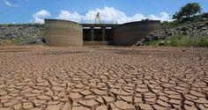 Mesmo sem chuvas, nível do Sistema Cantareira que abastece mais de 6 milhões de pessoas em SP, subiu 0,2 ponto porcentual. O reservatório contém 10,6% de sua capacidade total.
