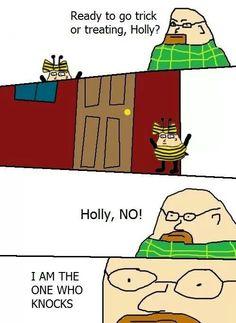 Breaking bad humor