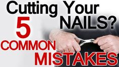 5-MISTAKES-When-Cutting-Your-NAILS8