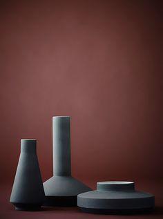 VASES - Milia Seyppel studio