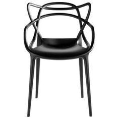 CHAISE Chaise Design Master Noire