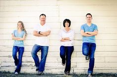 family pictures with teenagers - Google Search