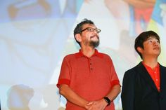 Evangelion's Hideaki Anno: Comments about 'anime industry will collapse' is a misunderstanding - http://sgcafe.com/2015/07/evangelions-hideaki-anno-comments-anime-industry-dying-misunderstanding/