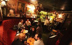 Bradley's Spanish Bar | Tottenham Court Road