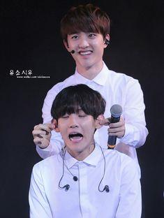 BaekHyun & KyungSoo