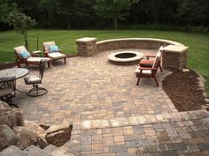 Backyard Pavers Ideas paver walkway closeup with unilock richcliff more Small Back Yard Patios Patio Pavers Residential Patio Pavers Seatwallcolumns 800x600